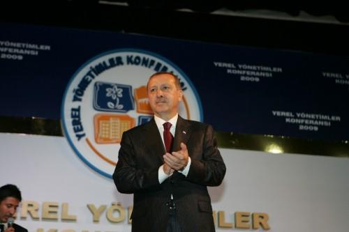 1. Yerel Yönetimler Konferansı 2009 (7)