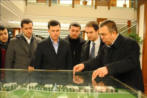 Gaziantep Bölge Toplantısı (2)