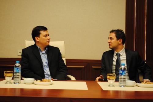 Gaziantep Bölge Toplantısı (3)