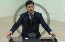2012 Mali Yılı TBMM Başkanlığı Bütçe Konuşması