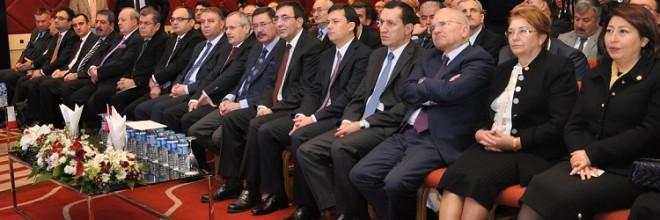 Ankara Kalkınma Ajansı 2012 Destek Programı