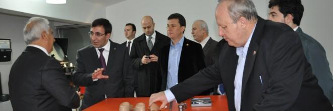Ankara Milletvekili Şahin, İvedik'te…