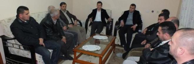 Orta İmrahor Ev Toplantısı