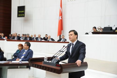 11.12.2012 MGK Genel Sekreterliği Konuşması (1)