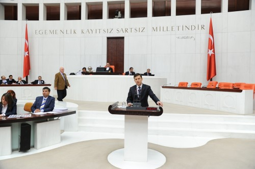 11.12.2012 MGK Genel Sekreterliği Konuşması (2)