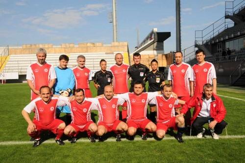 TBMM Futbol Takımı 2. Gün (2)