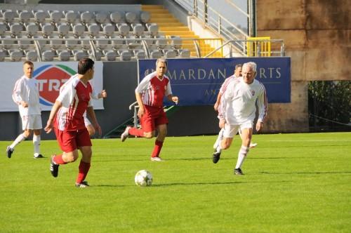 TBMM Futbol Takımı 2. Gün (6)