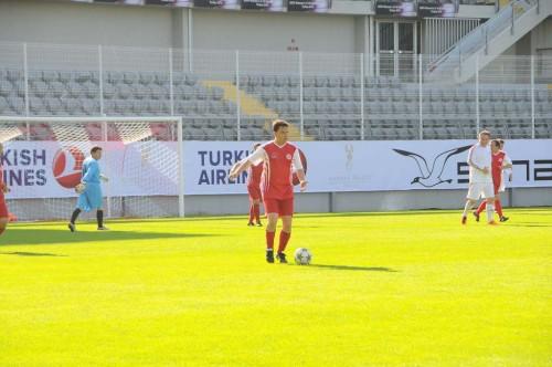 TBMM Futbol Takımı 2. Gün (7)