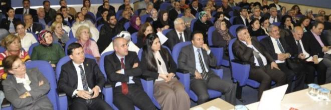 Çankaya Mart ayı İlçe Danışma Meclisi