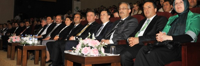 Mamak Mart ayı İlçe Danışma Meclisi