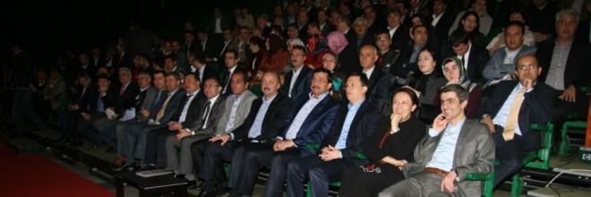 Mart ayı İl Danışma Meclisi Toplantısı