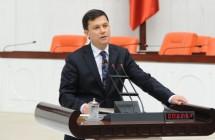 2014 Mali Yılı MİT Müsteşarlığı Bütçe Konuşması