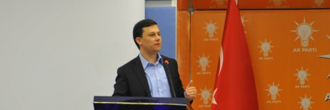 Yeni Türkiye Gençlere Emanet