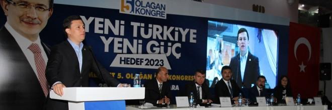 AK Parti Milletin Partisidir