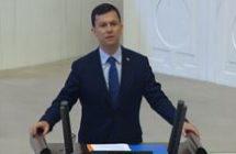 OHAL'in Uzatılması Hakkında Başbakanlık Tezkeresi