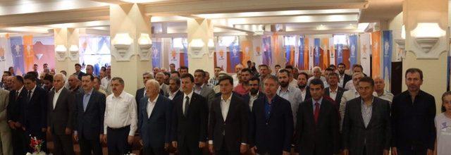 AK Parti, sonuna kadar milletimizin değerlerine sahip çıkacaktır