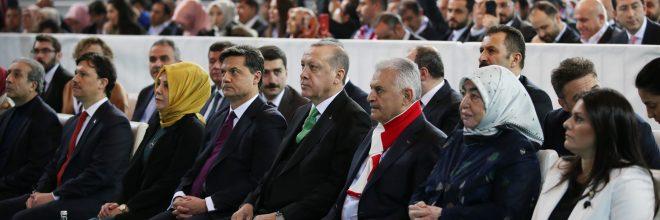 """""""İslam ümmetinin son ordusu Türk ordusudur"""""""
