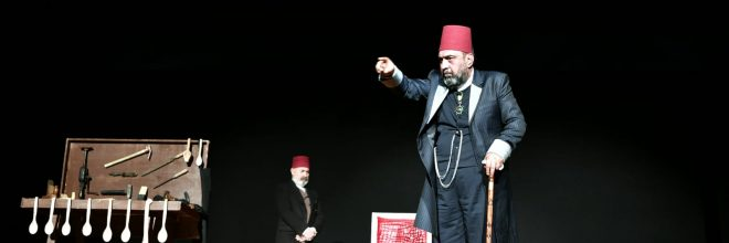 """""""2. Abdülhamid yaptığı reformlarla çağının çok ötesinde yeniliklere imza attı"""""""
