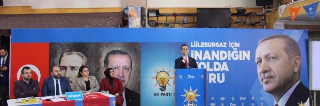 Şahin: Kılıçdaroğlu düş artık bu milletin yakasından