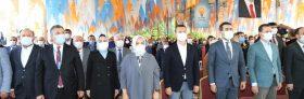 AK Parti Çubuk 7. Olağan İlçe Kongresi
