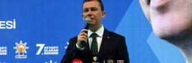 AK Parti Elazığ 7. Olağan İl Kongresi